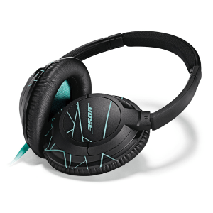 BOSE SOUNDTRUE AROUND EAR HEADPHONE - BLACKMINT