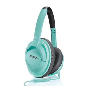 BOSE SOUNDTRUE AROUND EAR HEADPHONE - HIJAU