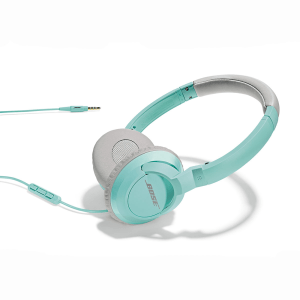 BOSE SOUNDTRUE ON EAR HEADPHONE - HIJAU
