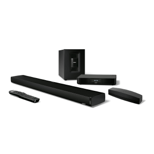 BOSE SOUNDTOUCH 130 HOME THEATER SYSTEM