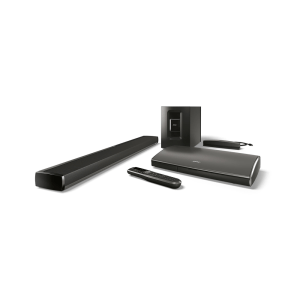 BOSE LIFESTYLE SOUNDTOUCH 135 HOME THEATER SYSTEM