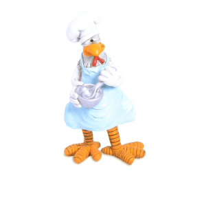 INFORMA CELENGAN CHICKEN CHEF