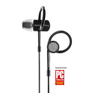 BOWERS & WILKINS IN-EAR HEADPHONE C5 S2
