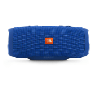 JBL CHARGE 3 SPEAKER PORTABEL - BIRU