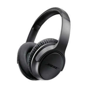 BOSE SOUNDTRUE AROUND EAR II HEADPHONE APPLE - HITAM