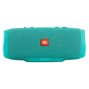 JBL CHARGE 3 SPEAKER PORTABEL - HIJAU