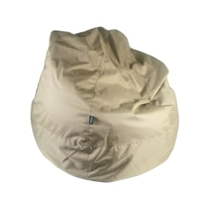 BEAN BAG 90X105 CM - COKELAT