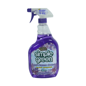 SIMPLE GREEN PEMBERSIH AROMA BUNGA 946 ML