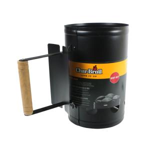 CHAR-BROIL CHARCOAL CANISTER STARTER - HITAM
