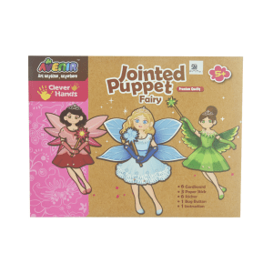 AVENIR JOINTED PUPPET FAIRY