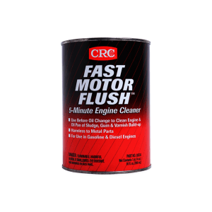 CRC FAST MOTOR FLUSH 30 OZ