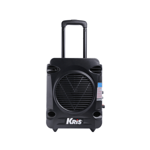 KRIS PORTABLE WIRELESS VHF PA AMPLIFIER SH-712