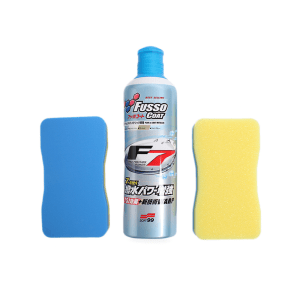 SOFT99 FUSSO COAT F7 300 ML - PEARL METALIC