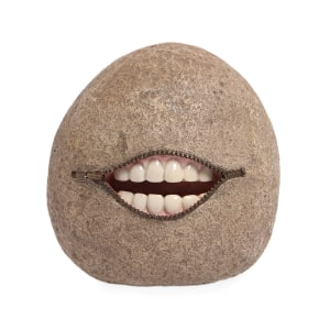 HIASAN BATU STONE TOOTH MEDIUM