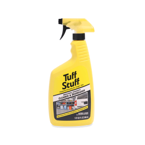 TUFF STUFF CLEANER & DEGREASER 946ML
