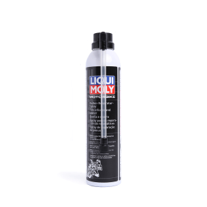 LIQUIMOLY MOTORBIKE TIRE INFLATOR AND SEALER 300 ML