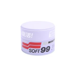 SOFT 99 SOFT WAX - PUTIH