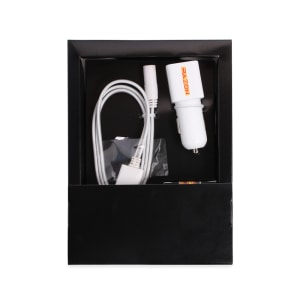RAZON LED KABEL + LED CHARGER - PUTIH
