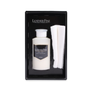 SOFT99 LEATHER FINE 100 ML