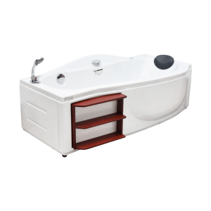 APPOLLO BATHTUB WHIRLPOOL AT-914 - PUTIH