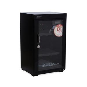 KRISBOW DRY CABINET 37X40X50 CM AD060 - HITAM