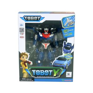 TOBOT FIGURE Y ROBOT MAINAN