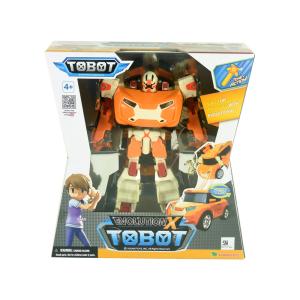 TOBOT EVOLUTION X ROBOT MAINAN