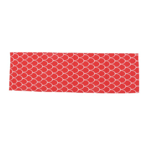 GLERRY HOME DECOR TABLE RUNNER RED PASSION 150 CM