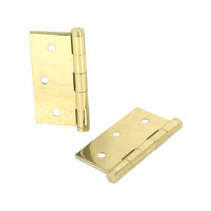 K-LOCK ENGSEL PINTU SS303020FTP - GOLD