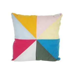 BANTAL SOFA PATCHED 45X45 CM