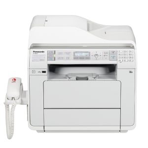 PANASONIC PRINTER MULTIFUNGSI DP-MB251CX