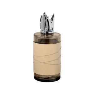 LAMPE BERGER DIFFUSER STRIE PREMIUM -COKELAT