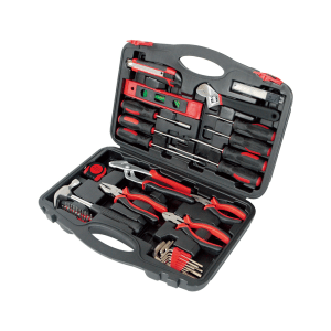 KRISBOW MECHANIC TOOL SET 55 PCS