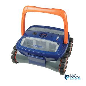 ASTRALPOOL MAX 3+ ROBOT PEMBERSIH KOLAM RENANG