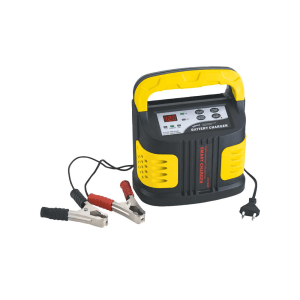 KRISBOW BATTERY CHARGER 12V 2A/6A/12A