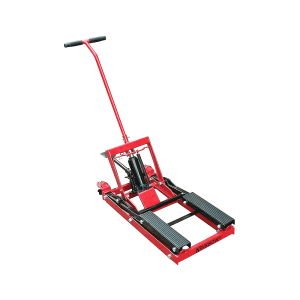 KRISBOW MOTORCYCLE AND ATV LIFT TABLE FLOOR 750KG