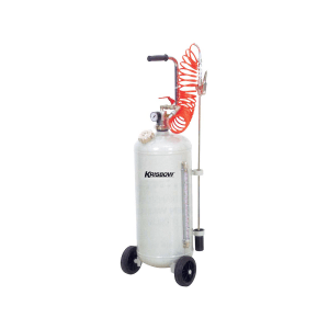 KRISBOW PRESSURE SPRAYER 3-7BAR 24L