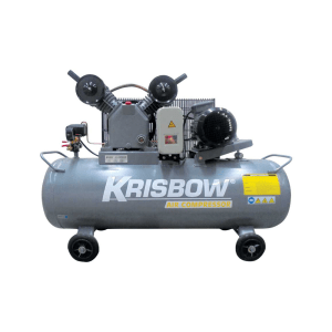KRISBOW KOMPRESOR 5.5HP 340L 10BAR 3PH
