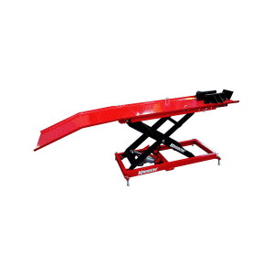 KRISBOW MOTORCYCLE BIKE LIFT 363 KG