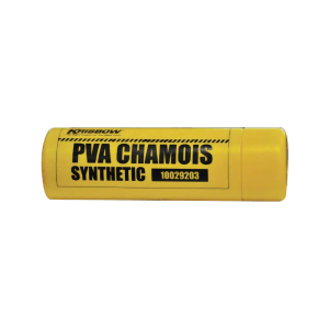KRISBOW LAP CHAMOIS PVA 43 X 32,5 CM