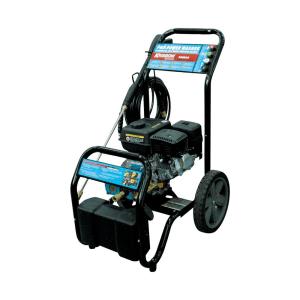 KRISBOW CLEANER GASOLINE ENGINE 6.5 HP 206 BAR
