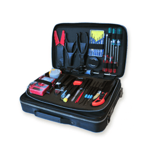 KRISBOW ELECTRONIC TOOL KIT 40 PCS