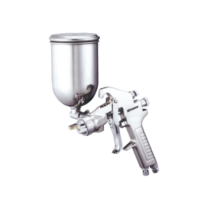 KRISBOW SPRAY GUN HIGH VOLUME LOW PRESSURE 1 MM