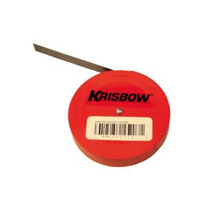 KRISBOW KALIPER CELAH 0,06 MM X 5 M