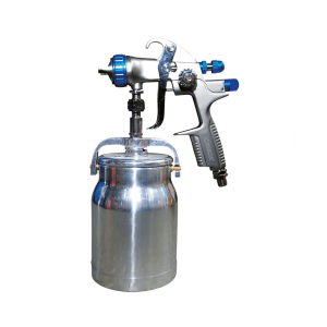 KRISBOW SPRAY GUN MEDIUM PRESSURE SUCTION 1,8 MM