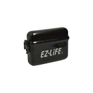 EZ-LIFE KONTAINER MULTIFUNGSI 22C9114 - HITAM