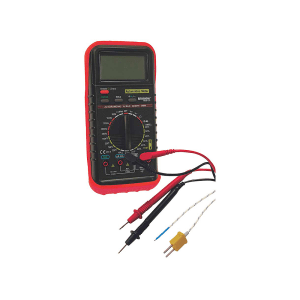 KRISBOW AUTOMOTIVE MULTIMETER DIGITAL