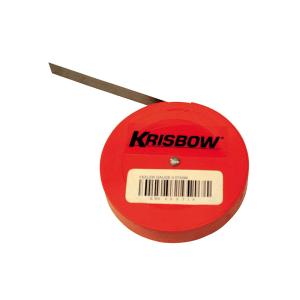 KRISBOW KALIPER CELAH 0,08 MM X 5 M