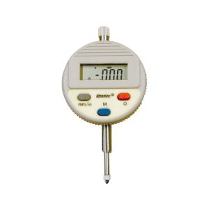 KRISBOW ALAT UKUR DIGITAL DIAL INDIKATOR LUG 0-10 MM/0,01 MM