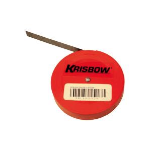 KRISBOW KALIPER CELAH 0,1 MM X 5 M